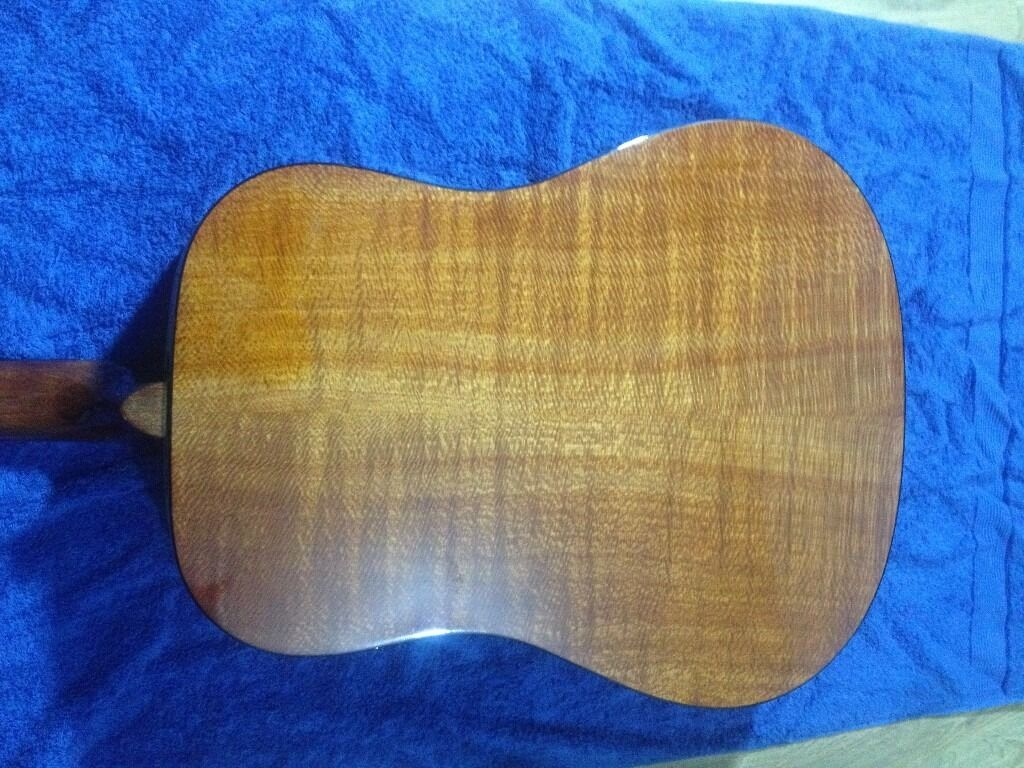 Jasmine By Takamine S33 Acoustic Guitar Very Nice Condition Grab A