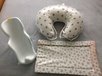 Baby 3 Piece Set, from Babies R Us