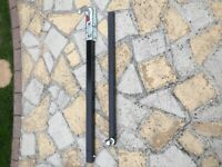 Boat Trailer Launching Extension Pole