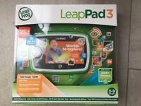 LeapFrog LeapPad 3 Learning Tablet Green