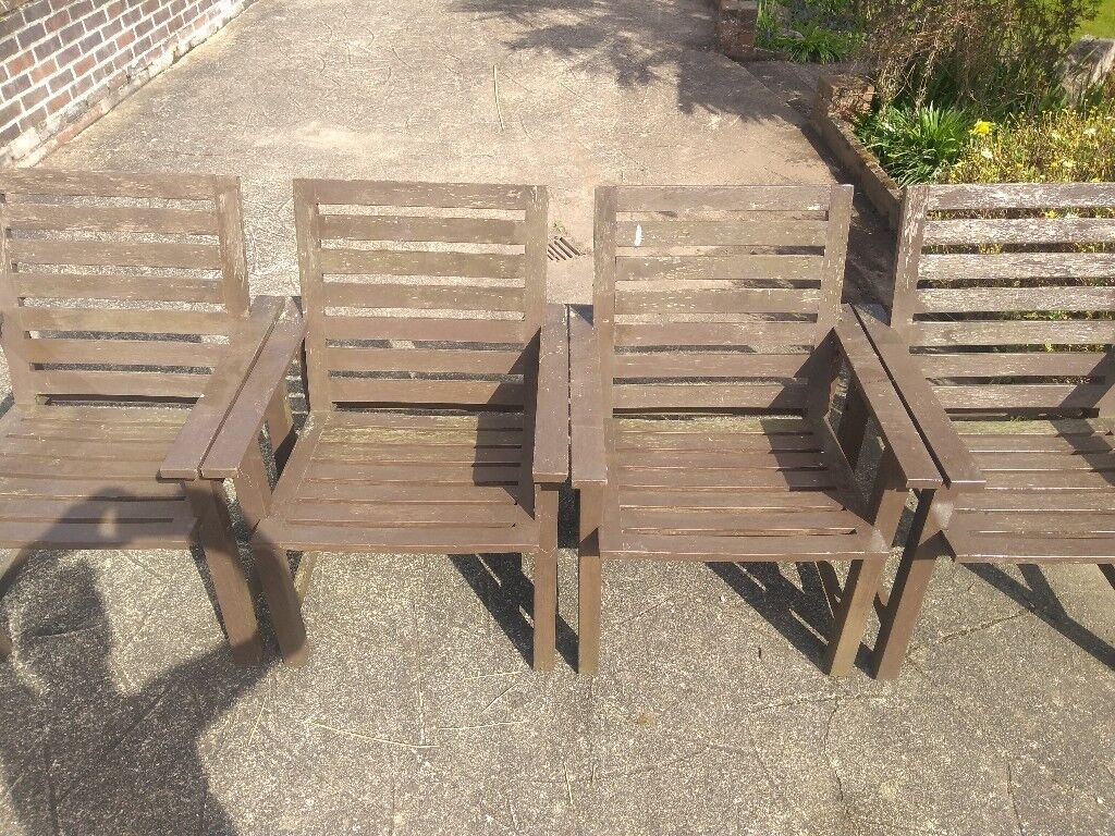 FREE Garden table and chairs | in Torquay, Devon | Gumtree