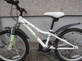 Childs Apollo Moonstone 6 Gear Bicycle