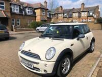 2004 MINI ONE (AUTO)