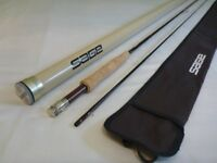 Sage RPL+ 9' 6# Premium Fly Fishing Rod - MINT CONDITION