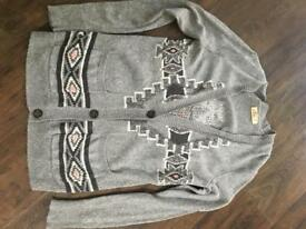 Hollister Ladies Cardigan
