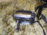 sony DCR-TRV 270E handycam digital 8 camcorder