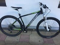 Boardman 29er Hardtail Team Mountain Bike