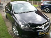 2008 ASTRA DESIGN CDTI 150 3 DR HATCH