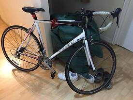 Trek Alpha 1.7 Road Bike - 54cm - Shimano 105