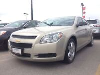 2011 Chevrolet Malibu LS AIR CRUISE KEYLESS AND MORE!!!