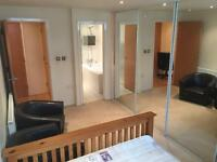LUXURY DOUBLE ROOM ENSUITE