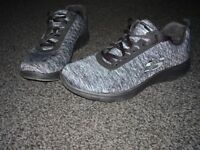 Sketchers Light-Weight Trainers size 7