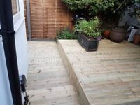 CARPENTRY AND JOINERY SERVICE
