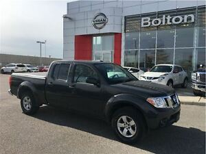 2013 Nissan Frontier SV, LOW LOW KM, ONE OWNER