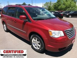 2009 Chrysler Town & Country Touring ** FULL STOW N GO, POWER SL