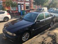 BMW 5 SERIES 525i OPEN TO OFFERS NEEDS TO GO!!!