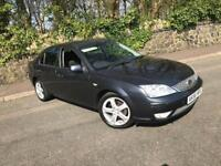 FORD MONDEO TITANIUM 2.0 TDCI 130 ** WOW ONLY 65,000 MILES AND 1 OWNER FROM NEW **