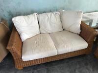Ratana Double Seat
