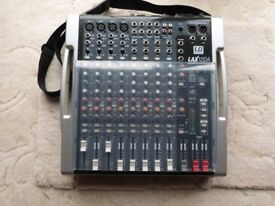 LD Systems Active Mixing Console
