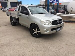 From $81 Per week on Finance* 2009 Toyota Hilux AUTO Ute Hoppers Crossing Wyndham Area Preview