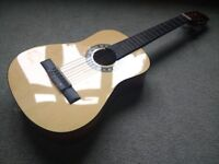 Childs Classical Guitar 1/2 size