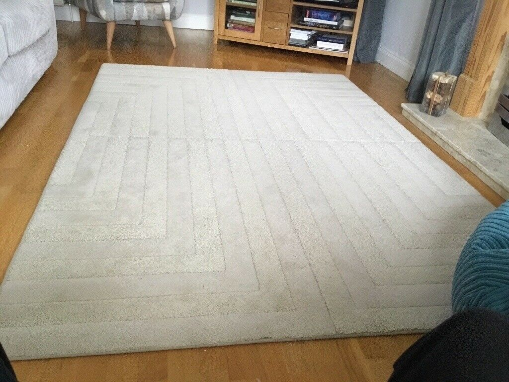 cream carpet from john lewis in winchester hampshire. Black Bedroom Furniture Sets. Home Design Ideas