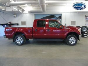 2015 Ford F-250 XLT (Remote Start  Back Up Camera  Trailer Brake