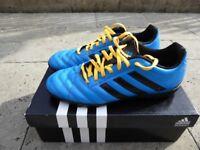 Adidas astros size UK8
