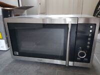 Brand new in box Next microwave oven