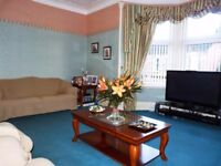 3-4 Bedroom family home, East End of Greenock available now to rent.