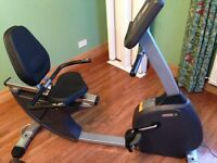 EXERCISE BIKE - HORIZON COMFORT 408 - BRAND NEW *Lowered Price*