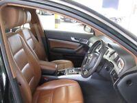 2009 Audi A6 Avant 2.0 TDI SE Automatic Sat Nav Leather CVT Estate Semi Auto px a3 a4 a5 a7 a8 q7 q5