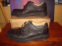 Clarks Mens Gore Tex Shoes
