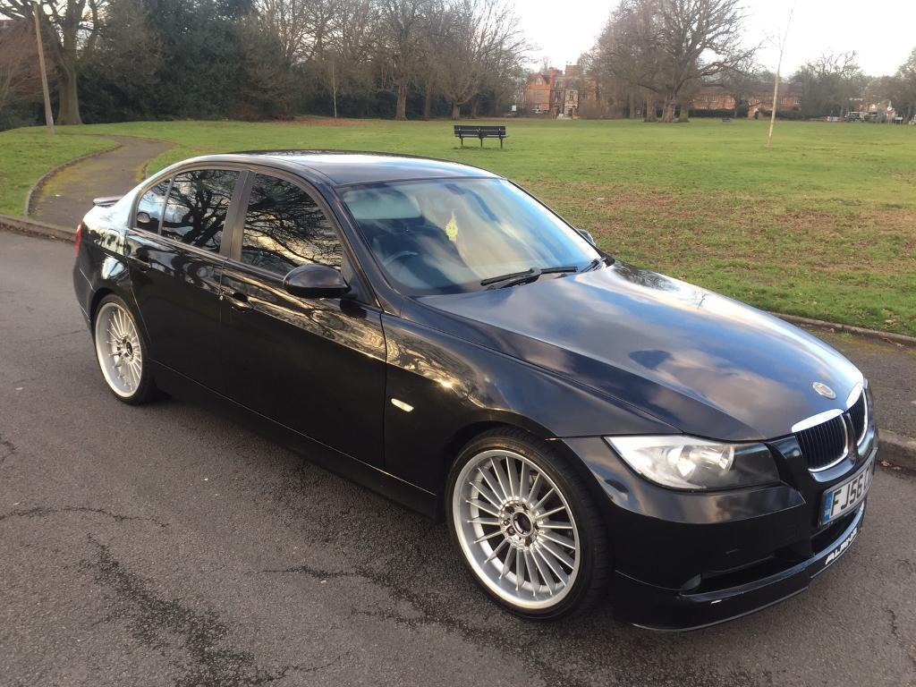 BMW D3 ALPINA 2.0 DIESEL BARGAIN / QUICK SALE - 320d/335d 325d/420d ...