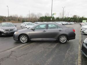 2014 Toyota CAMRY  FWD