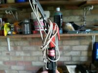 LONG BRANCH CUTTER FOR SALE.