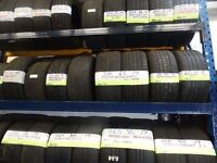 "*** SALE **19"" 20"" 21"" *** MATCHING PAIRS & SETS OF BRANDED CAR TYRES ***ALL SIZES AV TXT SIZE ***"