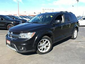 2012 Dodge Journey SXT**3.6L V6**ALLOY WHEELS**PROXIMITY ENTRY**