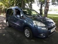 Peugeot Partner tepee 1.6 HdI automatic