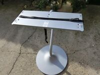 TV Stand, avant garde design.
