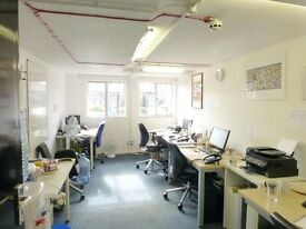 Light and bright studio/office, Netil House, Hackney, Shoreditch, East London E8