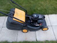 Lawnmower for sale spares or repair