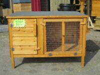 3ft new quality rabbit hutch for sale