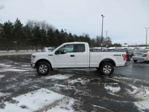 2016 Ford F150 XLT EXT 4X4