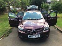 Mazda3 2.0 Sport Hatchback 5dr , 6 MONTHS FREE WARRANTY, 6 SPEED, 150 BHP