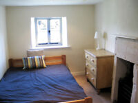 Double room to rent in Southstoke, Bath