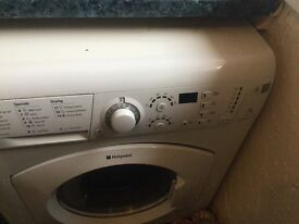 Hi selling my hot point washer dryer 85ono full kitchen appliances job lot or single
