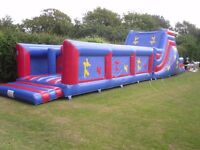 Bouncy Castle / Inflatable Hire