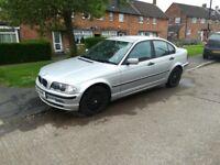 BMW 3 Series 320d Broken Turbocharger Cartridge Spares or Repairs