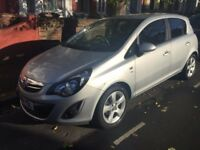 Vauxhall Corsa SXI 2014 5 Door 1.4 Petrol Manual - Hatchback - Low Mileage